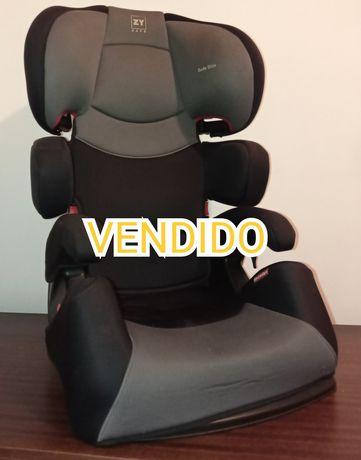 Cadeira GR 2-3 (15-36kg)