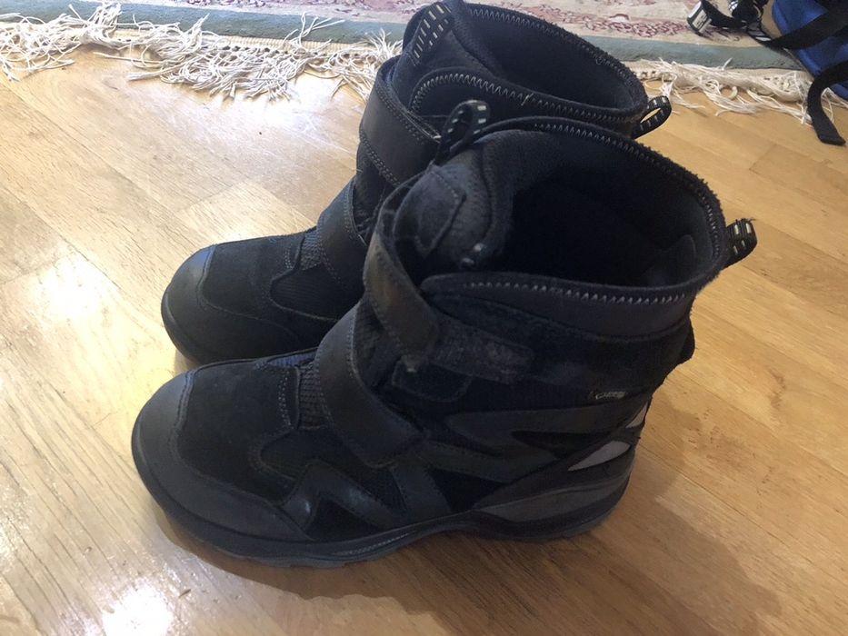 Ecco Geox ботинки Киев - изображение 1