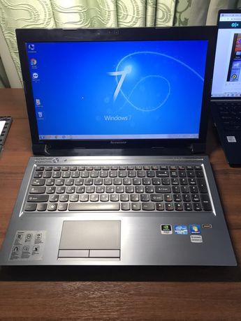 Ноутбук Lenovo V570.