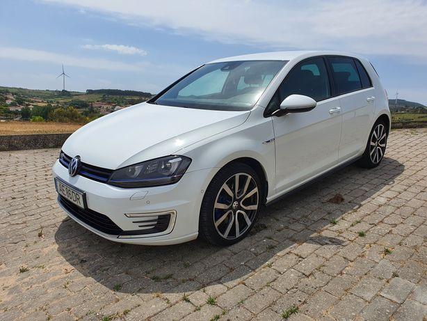 Volkswagen Golf GTE 1.4 TSI PLUG-IN VALOR FIXO