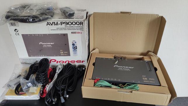 JAPAN* Pioneer AVM-P900R ♯-puszka sterująca DSP IP-BUS, CD DVD, NOWE!