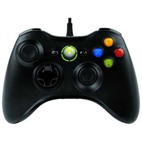 Проводной джойстик Wired Controller для Windows PC Microsoft Xbox360