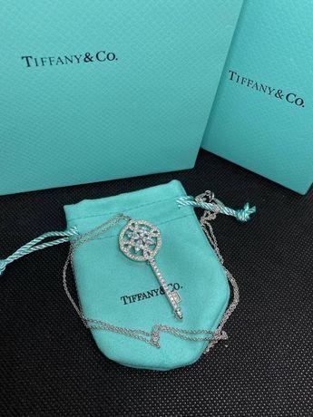 Женские Подвеска Кольцо Серьги браслет Tiffany&co Dior Louis Vuitton