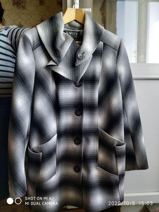 Пальто в отличном состоянии Терновка - изображение 1