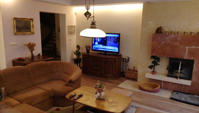 Dom wolnostojący 280m2 ok Góry Borkowskiej - bezpośrednio