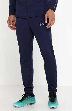 UNDER ARMOUR spodnie dresowe Challenger slim fit nowe dresy
