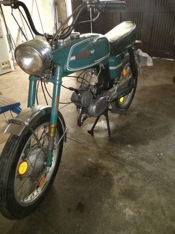 Vendo motorizada casal k 197