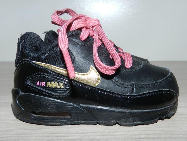 Кроссовки Nike AIR MAX 90 11см
