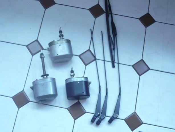 Silniczek wycieraczki , wycieraczka , ramie włącznik URSUS ,MF,MTZ,T-2