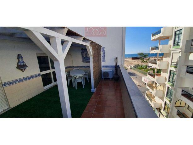 Apartamento T2 vista mar, Monte Gordo