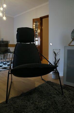 Vendo Villstad Poltrona / Cadeira IKEA