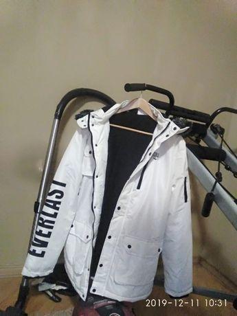 Лыжная куртка , оригинал, размер XL