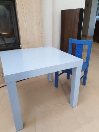 Stolik z krzesełkiem