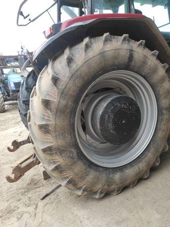 Opony do ciągnika 20.8 R42