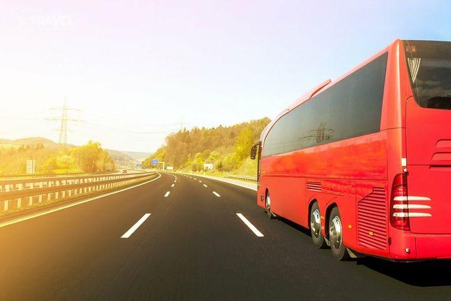 Автобусный тур на 6 дней