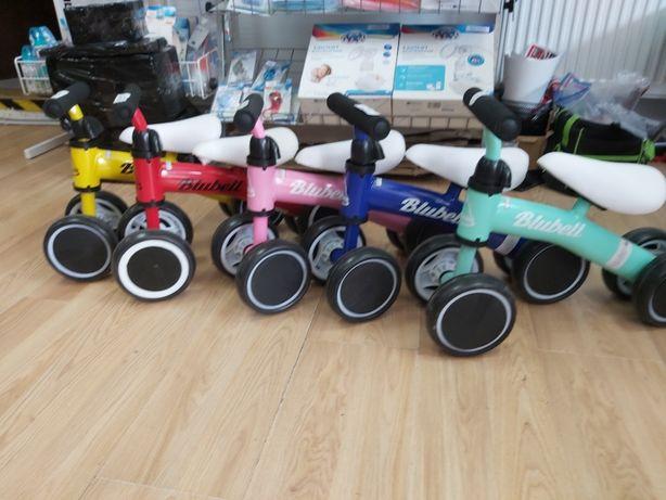Pierwszy rowerek biegowy 1-2 lata ,motorek czterokołowy,Mini Bike