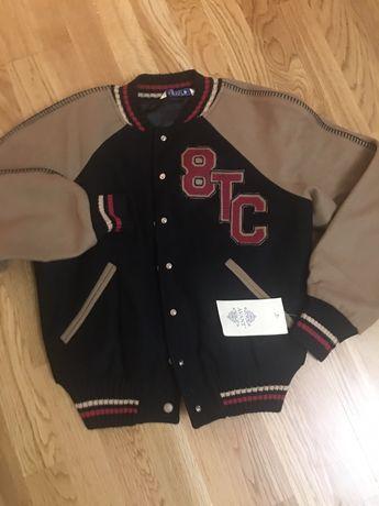 Женская курточка новая 46 размер
