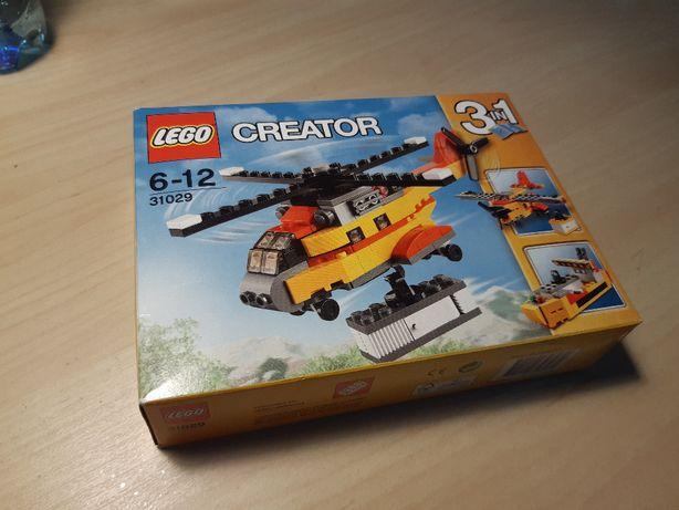 Klocki LEGO® 31029 Creator 3 w 1 Helikopter transportowy
