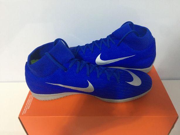 Nike halówki mercurail