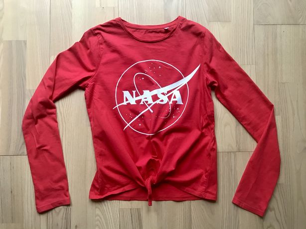 C&A bluzka NASA 158/164