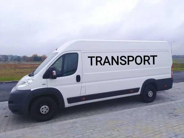 Transport, Przeprowadzki, Przewóz rzeczy