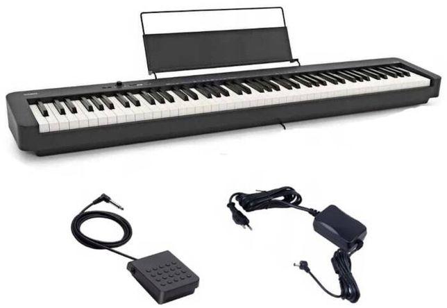 Цифровое пианино Casio CDP-S 100 bk