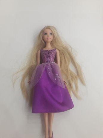 Roszpunka Zaplątani księżniczka disney Mattel