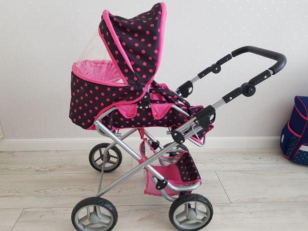 Продам игрушечную детскую коляску DORRIS