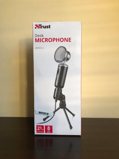 Mikrofon Trust Madell Gamingowy