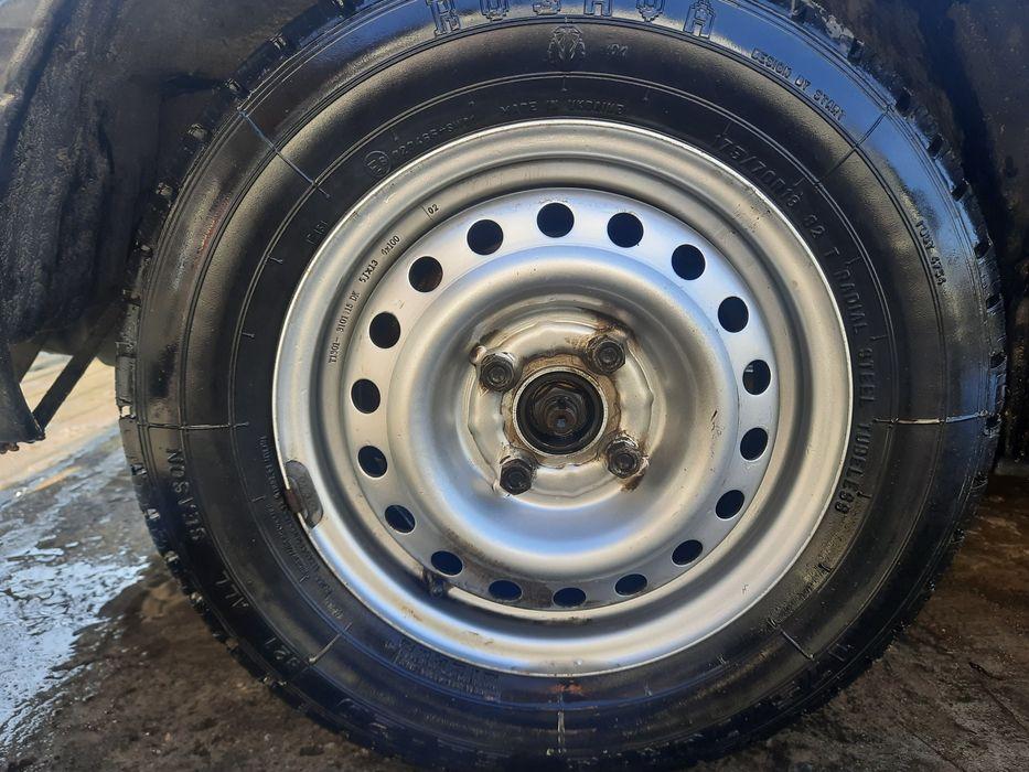 Продам колеса 2 шт Черноморск - изображение 1
