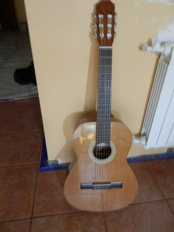 gitara klasyczna juan salvador