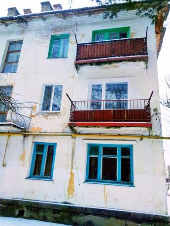 Продам 1 комнатная квартира пгт Новоивницкое, Новоівницьке обмен