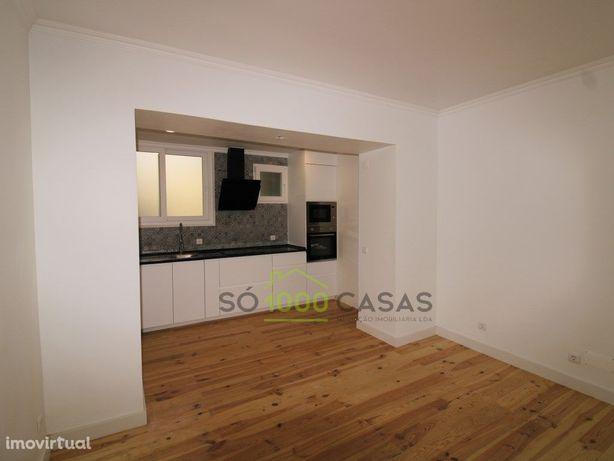Apartamento T2 na Graça - Lisboa TOTALMENTE REMODELADO!!!