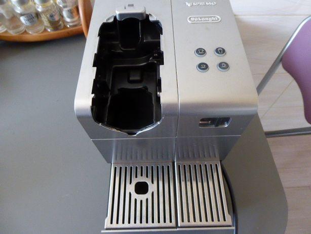 Ekspres na kapsulki EN520 nespresso delonghi