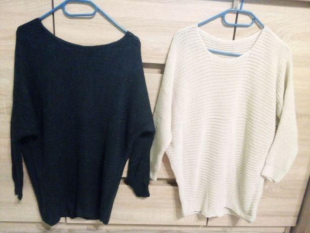 Swetry i narzutki