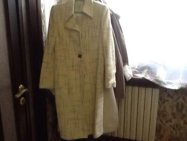 Продам пальто шерсть