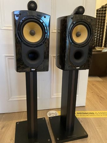 Bowers & Wilkins 805 Signature Tiger Eye