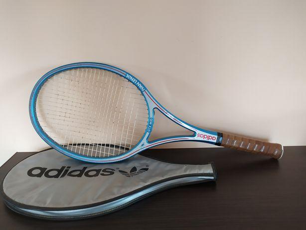 Ракетка Adidas для великого тенісу. Большой теннис