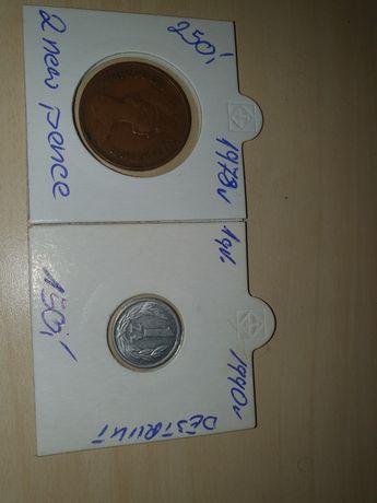 Sprzedam monety