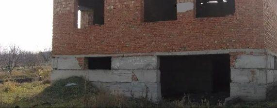 _Продам недобудований будинок на Довжку