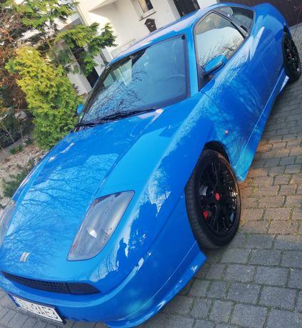 FIAT Coupe nie Abarth idealny 1wlasciciel