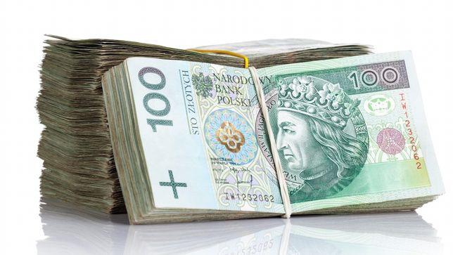 Pożyczki Kredyty prywatne dla zadłużonych konsolidacja bez baz na 500+