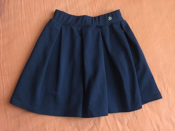 Школьная форма, юбка , smil