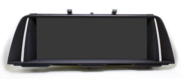 Radio stacja multimedialna BMW 5 F10 F11 rocznik 10-16 Android 10