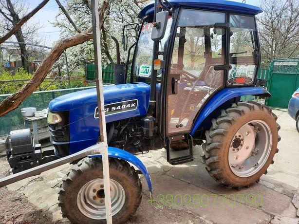 Продам трактор ДТЗ-5404К