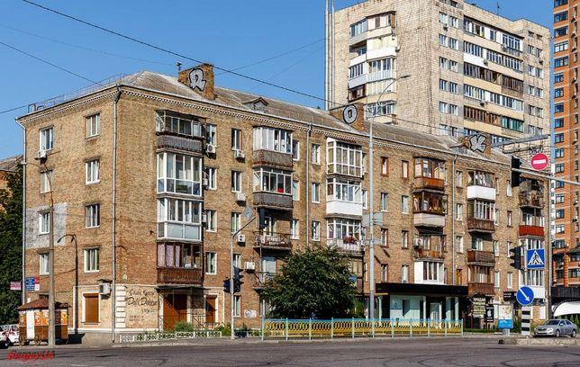 Уютная квартира, бульв. Леси Украинки 30, Печерская, Дружбы Народов