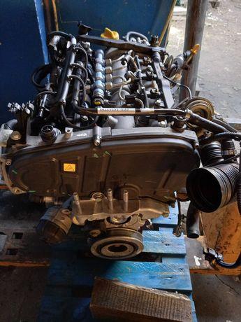 Fiat doblo combo 1.6 multijet skrzynia biegów 2014r inne