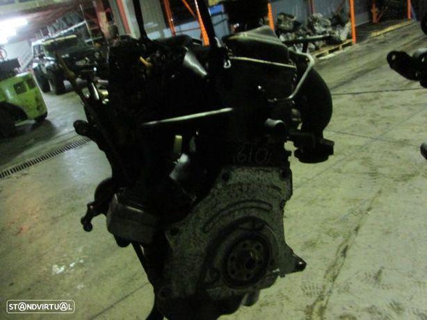 Motor Diesel SB VW / PASSAT / 1989 / 1.6 TD / BOSCH / 80CV /