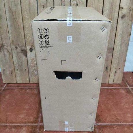PC torre gaming Lenovo Nvidia GTX Novo em caixa
