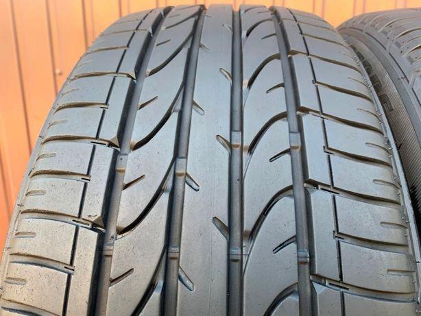 Шины 225/45 R19 Bridgestone Dueler H/P Sport. Резина летняя